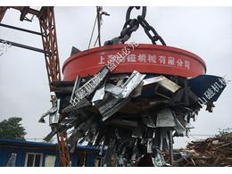 上海山磁好口碑,山磁起重电磁铁好评如潮