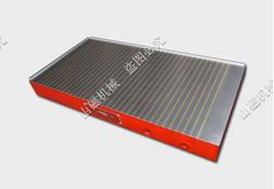 超强力永磁吸盘(CNC专用)