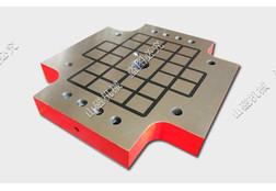 注塑机磁力模板